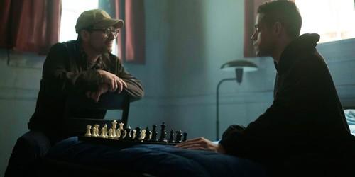 'Mr. Robot' se recrea (demasiado) en los traumas psicológicos de Elliot en el comienzo de la segunda temporada