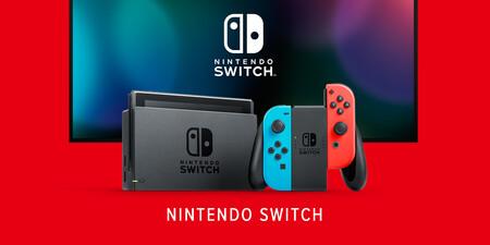 Nintendo retira la actualización 12.0.3. para Nintendo Switch de forma temporal tras haberla lanzado hoy mismo
