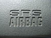 """El """"airbag"""" podría no ser peligroso para las embarazadas"""