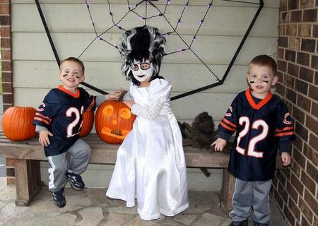 Disfraces de Halloween: consejos de seguridad