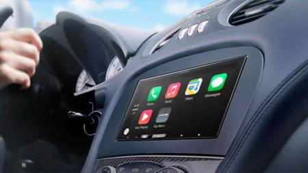 Alpine lanzará en España su primer sistema con CarPlay el próximo mes de diciembre