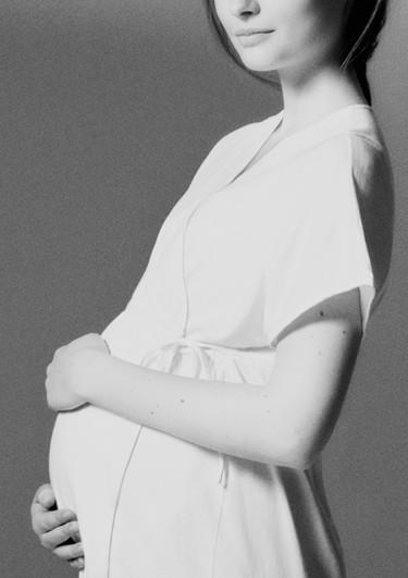 Oysho se acuerda de las embarazadas con su colección Maternity