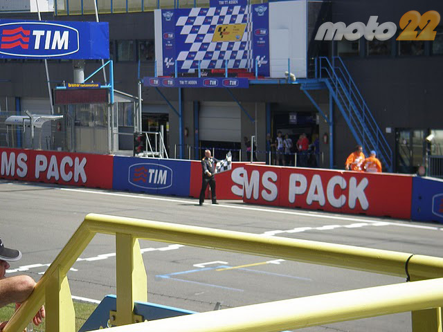 Foto de De viaje al GP de Holanda Dutch TT Assen 2010 (1/9)