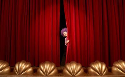 Teatrea, teatro para los más pequeños