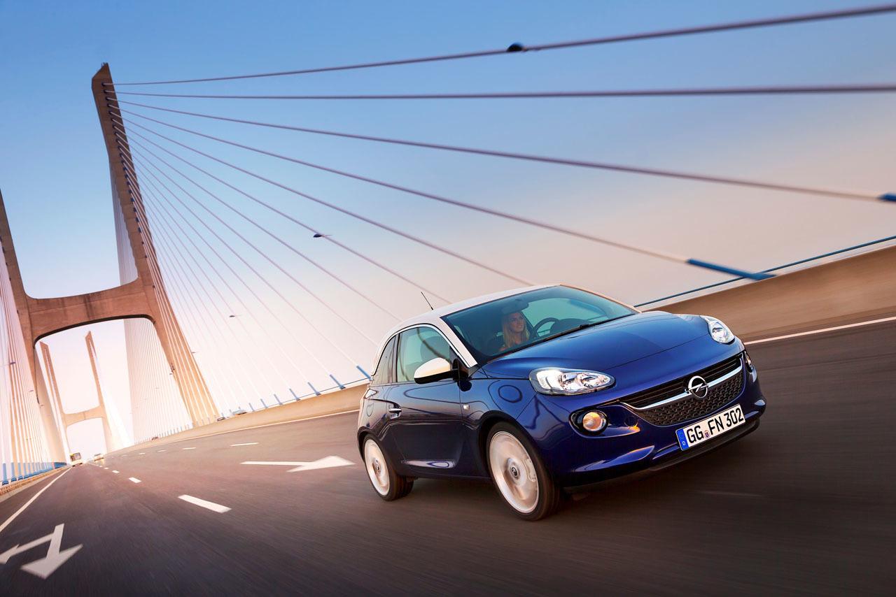 Foto de Novedades Opel 2013 (52/59)