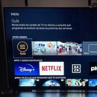 Amazon ahora ofrece canales de televisión en directo en los Fire TV: esta es la oferta y así funciona la sección 'En Directo'