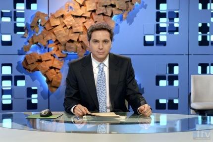 Vicente Vallés explica su salida de Telecinco