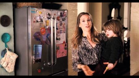 Lo que nunca te contaron de ser madre trabajadora a tiempo parcial