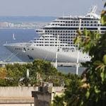 Súper barcos, súper contaminación: los cruceros son un inmenso agujero de emisiones de azufre