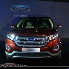 Foto 8 de 21 de la galería ford-edge-presentacion en Motorpasión