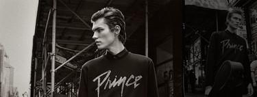 Vas a desear que tu chico, tu padre o tu hermano se compre la nueva colección de Prince de Zara Man para robársela al completo