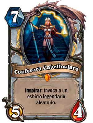 Confesora