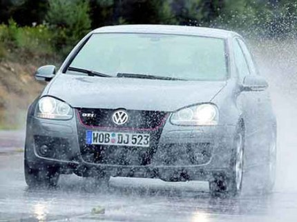 Volkswagen America instalará control de estabilidad en toda la gama 2009