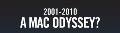 Los 10 años más importantes en la historia de Apple