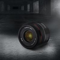 "Samyang AF 45 mm F1.8 FE, nuevo objetivo ""diminuto pero premium"" para cámaras Sony con sensor full frame"