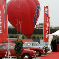 Foto 2 de 40 de la galería alfa-romeo-driving-experience-2008-jarama en Motorpasión