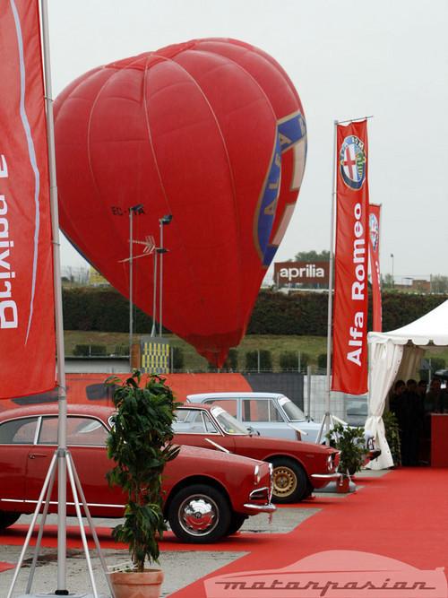 Foto de Alfa Romeo Driving Experience 2008 (Jarama) (2/40)