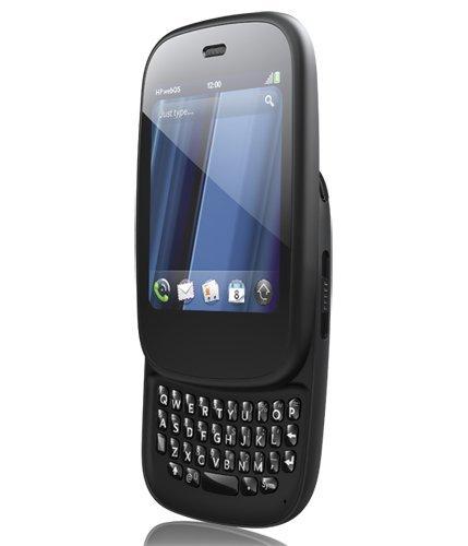 HP Veer, un Smartphone en el tamaño de una tarjeta de crédito