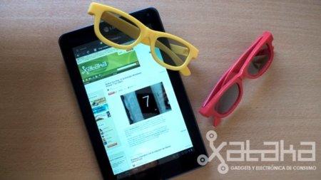 LG Optimus Pad, nuestro análisis (I)