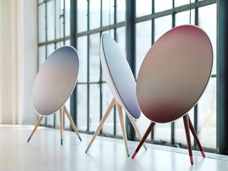 Estallido de color con los nuevos Nordic Sky de Bang & Olufsen