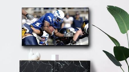 Televisores Nokia Android Tv 3