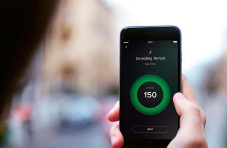 Spotify Running: La música se ajusta a tu ritmo