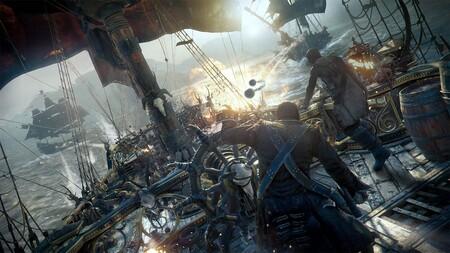 Ubisoft despide al director de Skull & Bones tras ser acusado de abuso sexual entre sus compañeras
