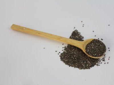Semillas de chía, un apoyo para la salud