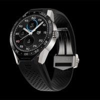 TAG Heuer Connected, toda la información del primer reloj de lujo con Android Wear