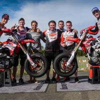 Dani Pedrosa y Sylvain Bidart: the Power of Dreams