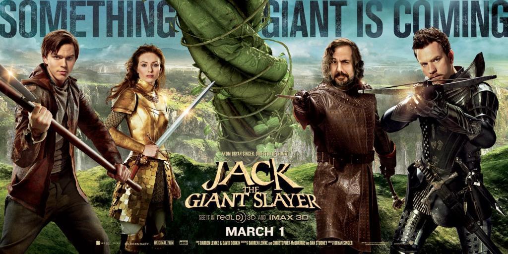 Foto de 'Jack el caza gigantes', los carteles (7/13)