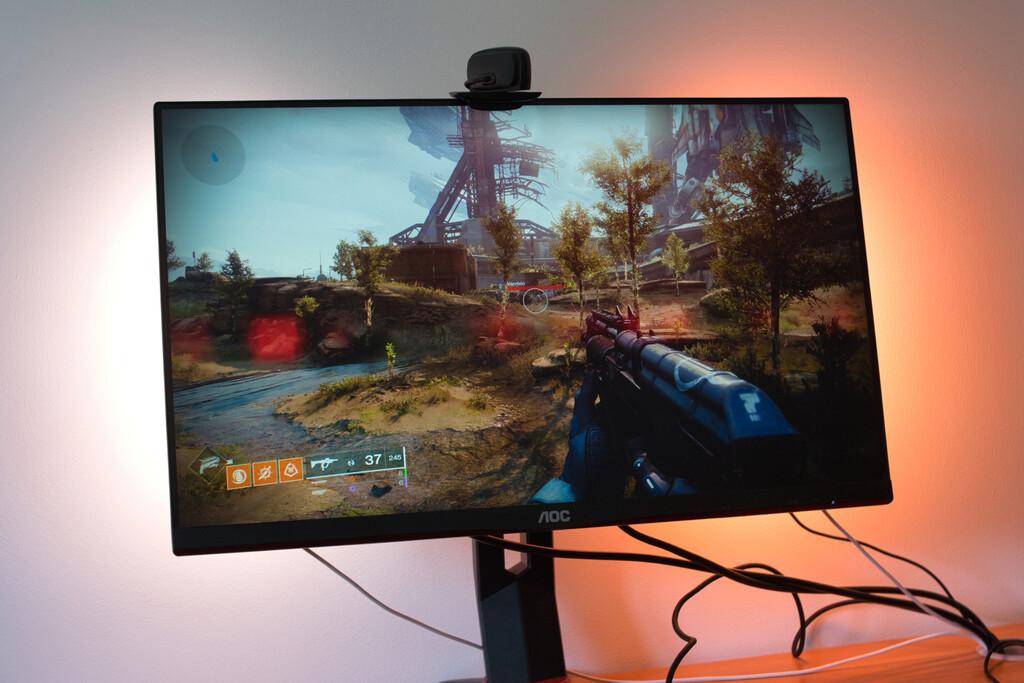 El cambio a un monitor de 144 Hz, contado por alguien que lleva toda la vida con uno de 60 Hz