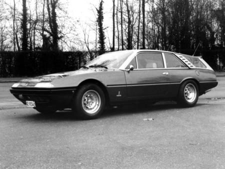 Ferrari 365 Gt4 Felber Croisette