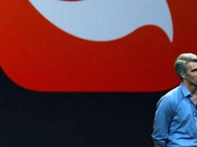 Apple lanza definitivamente Swift como Open Source, buenas nuevas para la evolución de iOS