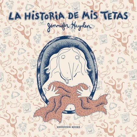 Historia De Mis Tetas