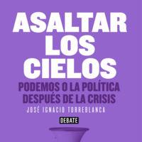 El viaje de Podemos más allá de la izquierda