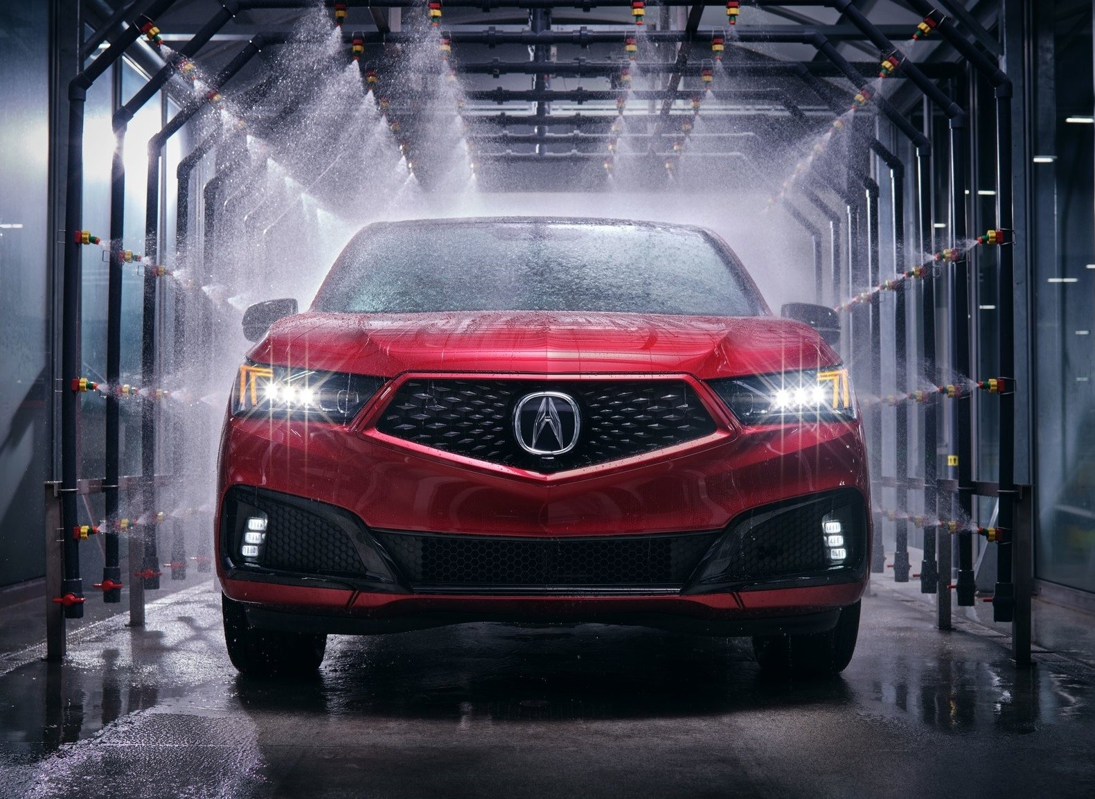 Acura MDX PMC Edition 2020