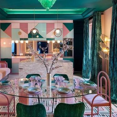 Celebramos el 8 de marzo con 15 maravillosos espacios de Casa Decor firmados por mujeres