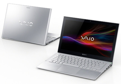 Sony VAIO PRO 11 y 13