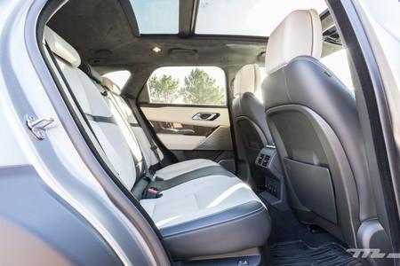 Range Rover Velar Prueba 13