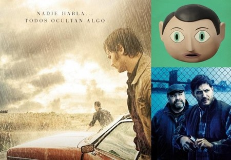 Estrenos de cine | 26 de septiembre | Gandolfini, Fassbender y 'La isla mínima'