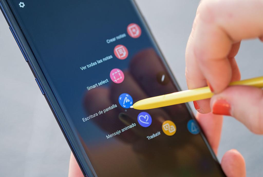 El Samsung® Galaxy™ Note 10 dispondra conectividad 5G, según Verizon