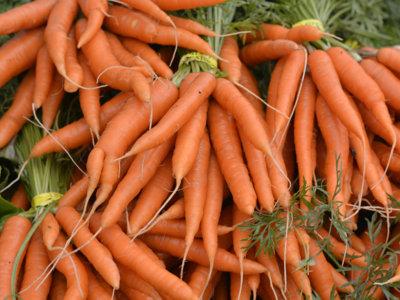 Las zanahorias no te ayudarán a ver mejor de lo que ya ves
