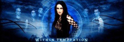 Within Temptation meterá temas exclusivos en The Chronicles of Spellborn
