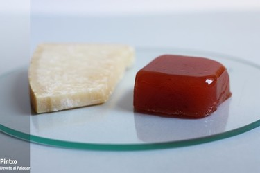 Receta de dulce de membrillo