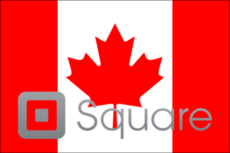 Square empieza su expansión internacional llevando sus pagos móviles a Canadá