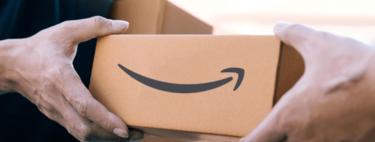 Sigue estos sencillos pasos y consigue dos cupones para gastar en Amazon: uno de 15 euros y otro de 5 euros