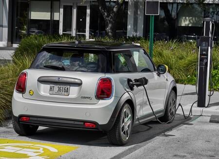 Mini Cooper Se 2020 1600 A6