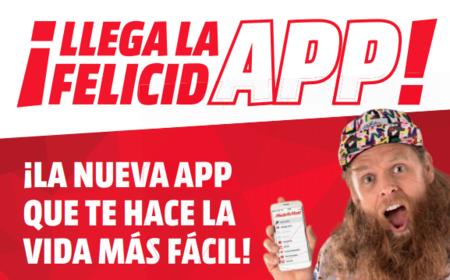 Media Markt ya tiene apps móviles para iOS y Android en España