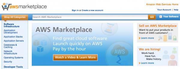 Amazon Marketplace Sotfware